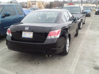 Picture of 2010 Honda Accord EX, exterior, gallery_worthy
