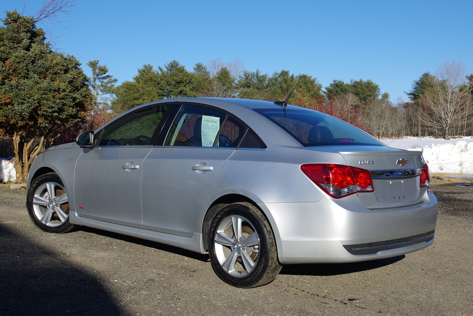 2014 chevrolet cruze ss autos post. Black Bedroom Furniture Sets. Home Design Ideas
