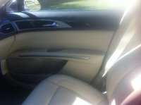 Picture of 2013 Lincoln MKZ V6, interior