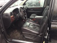 Picture of 2009 GMC Envoy SLT-1 4WD, interior
