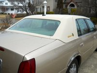 Picture of 2005 Cadillac DeVille Sedan FWD, exterior, gallery_worthy