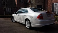 Picture of 2010 Ford Fusion Hybrid, exterior