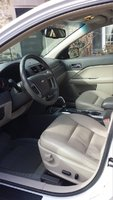 Picture of 2010 Ford Fusion Hybrid, interior