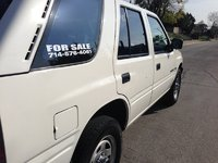 Picture of 1996 Honda Passport 4 Dr EX SUV, exterior, gallery_worthy