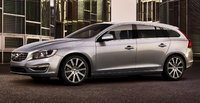 2015 Volvo V60 Picture Gallery