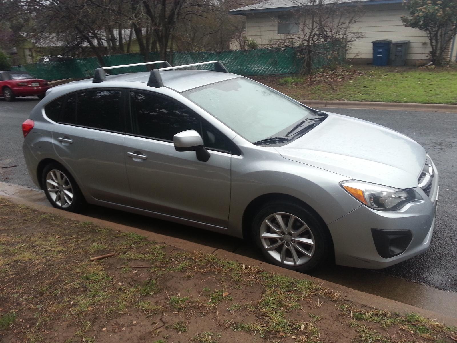 2013 Subaru Impreza Pictures Cargurus