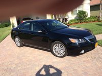 Picture of 2012 Acura RL AWD w/ Tech Pkg, exterior
