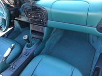 Picture of 1999 Porsche Boxster Base, interior