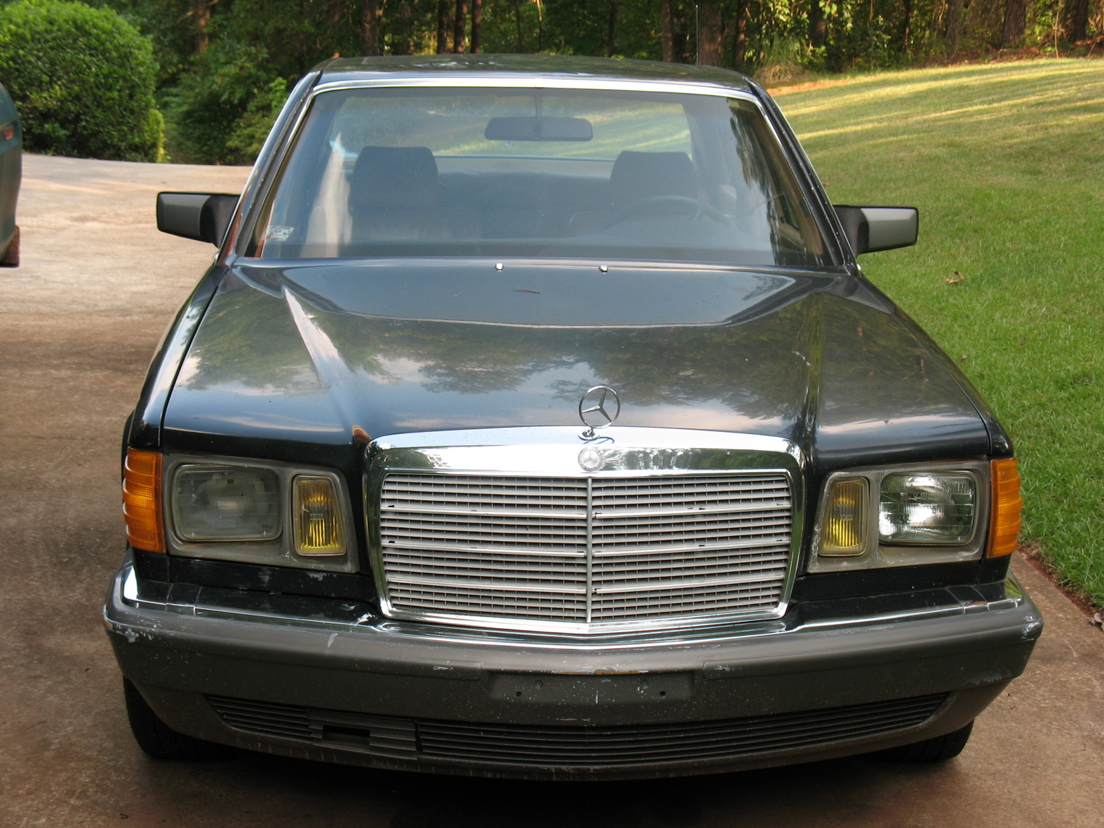 1983 mercedes 300td wagon review for 1983 mercedes benz 300td