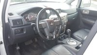 Picture of 2005 Mitsubishi Endeavor Limited, interior