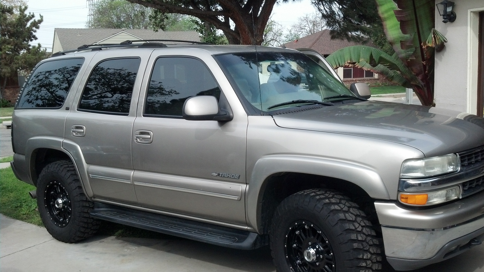 2002 chevy silverado interior