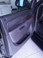 Picture of 2012 Chevrolet Avalanche LT, interior