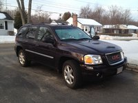 Picture of 2008 GMC Envoy SLT-1 4WD, exterior, gallery_worthy