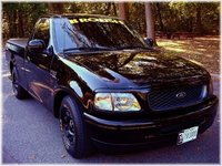 Picture of 1998 Ford F-150 XL SB, exterior