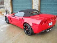Picture of 2013 Chevrolet Corvette Grand Sport Convertible 3LT, exterior