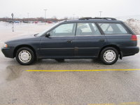 Picture of 1996 Subaru Legacy 4 Dr L AWD Wagon, exterior, gallery_worthy