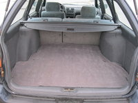 Picture of 1996 Subaru Legacy 4 Dr L AWD Wagon, interior
