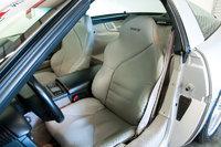 Picture of 1996 Chevrolet Corvette Convertible, interior