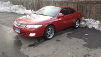 Picture of 2000 Toyota Camry Solara SLE, exterior, gallery_worthy