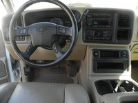 Picture of 2005 Chevrolet Silverado 1500 LT Extended Cab RWD, interior, gallery_worthy