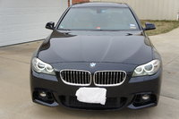 Picture of 2014 BMW 5 Series 535i, exterior