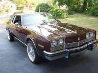1983 Oldsmobile Toronado Overview