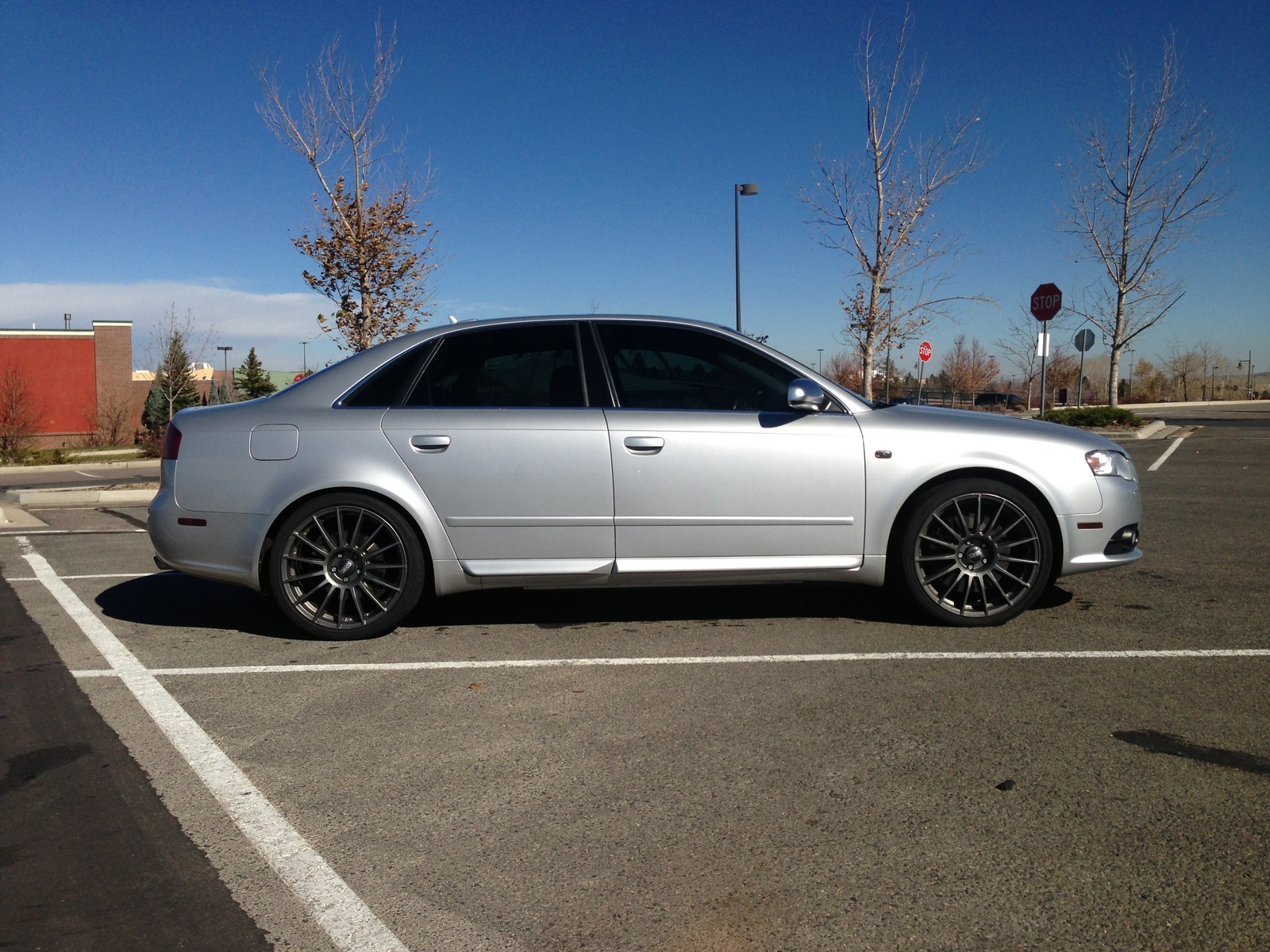 Audi s4 0 to 60 2014 16