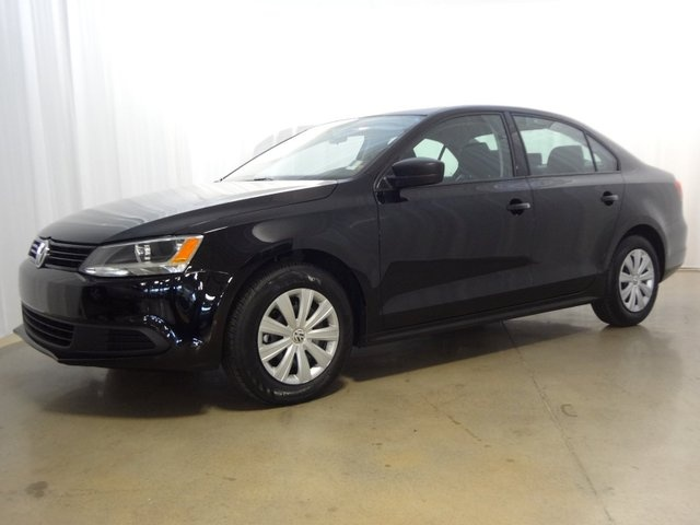 Picture of 2014 Volkswagen Jetta S