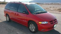 1997 Dodge Grand Caravan Overview