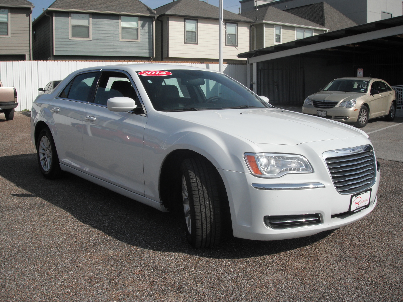 2014 Chrysler 300 Pictures Cargurus