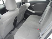 Picture of 2013 Toyota Prius Four, interior