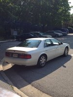 Picture of 2002 Cadillac Seville STS