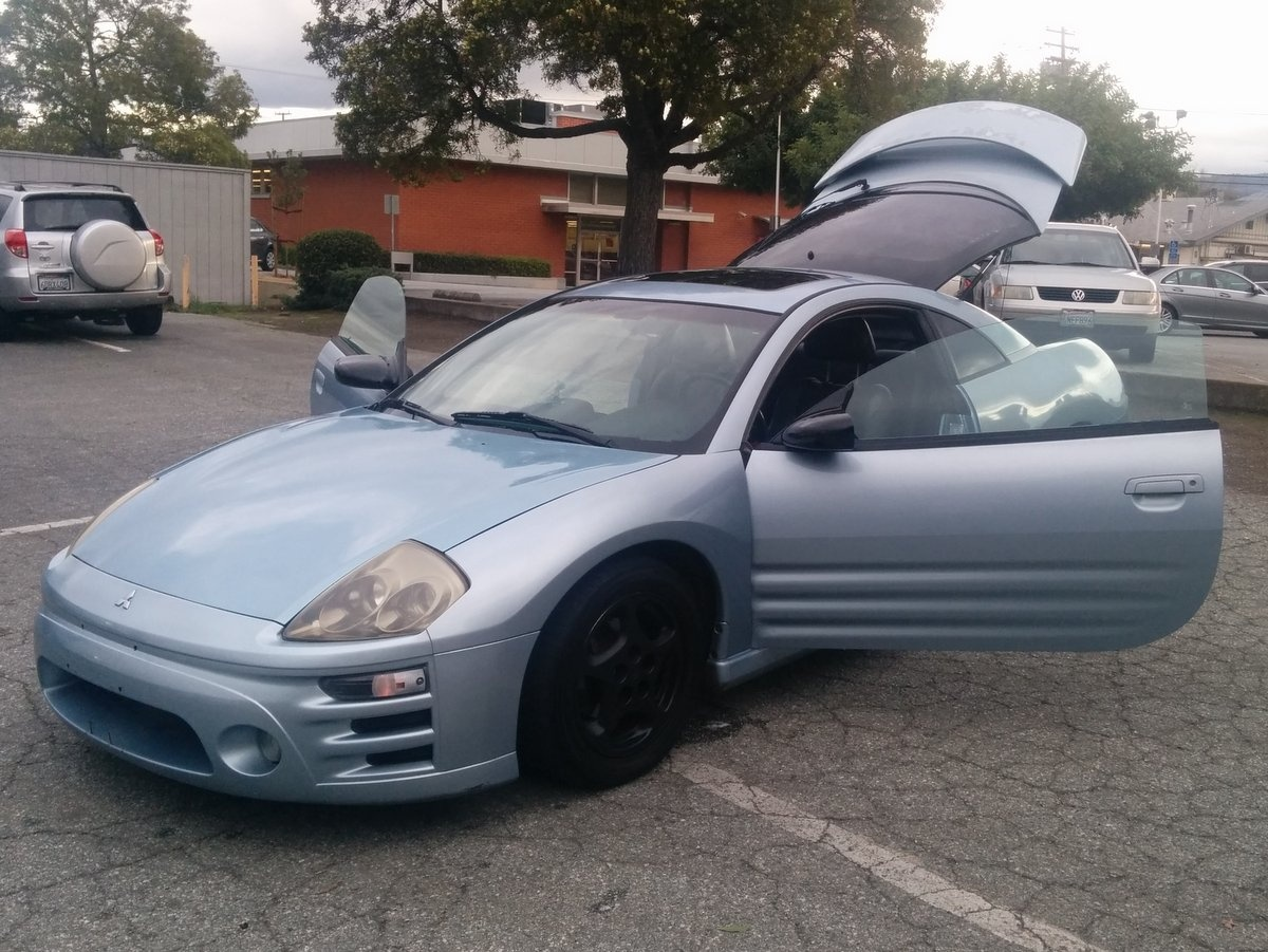 Watch besides 20516 Eagle Talon together with Mitsubishi Eclipse 2 4 1998 Specs And Images furthermore Exterior 66620840 further Original Cars From Fast Furious Movies. on 1999 eclipse gs