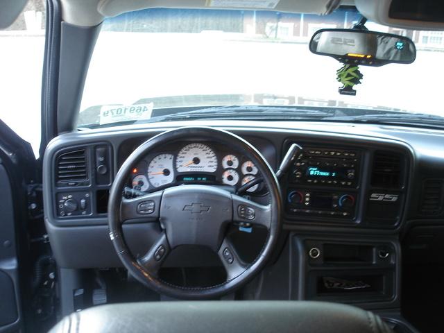 2006 chevrolet silverado 1500 ss interior pictures cargurus picture of 2006 chevrolet silverado 1500 ss 4dr extended cab sb interior galleryworthy sciox Choice Image