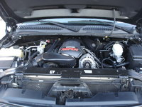 Picture of 2006 Chevrolet Silverado 1500 SS 4dr Extended Cab SB, engine