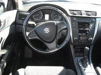 Picture of 2012 Suzuki Kizashi S, interior