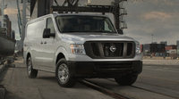 2014 Nissan NV Cargo Overview