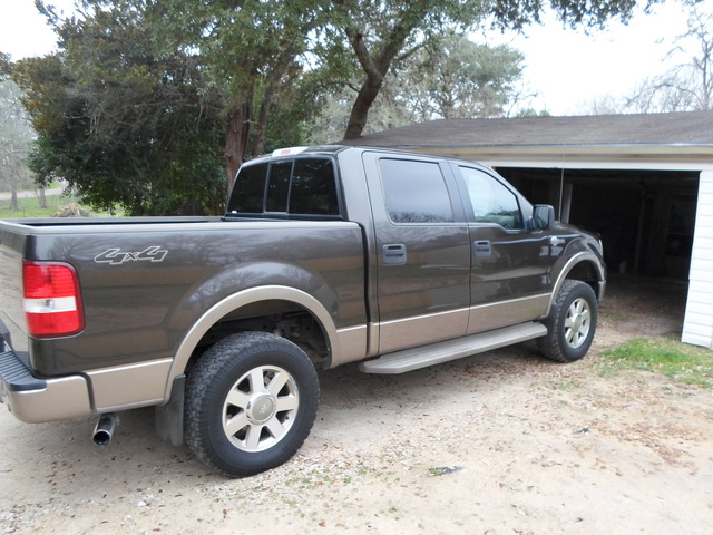 2005 ford f 150 pictures cargurus. Black Bedroom Furniture Sets. Home Design Ideas