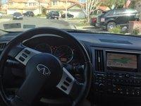 Picture of 2003 Infiniti FX45 AWD, interior