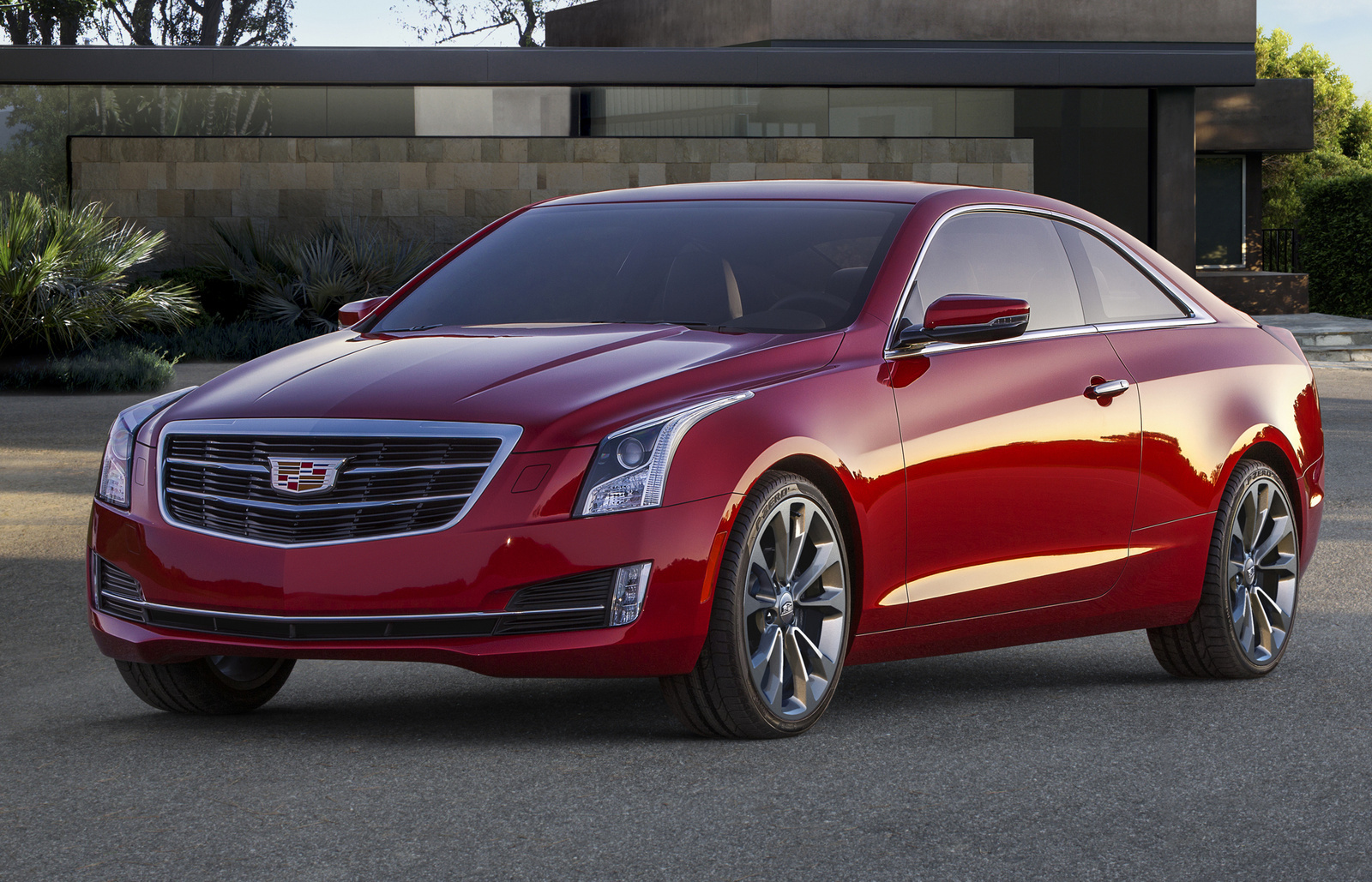 new 2015 cadillac ats coupe for sale denver co cargurus. Black Bedroom Furniture Sets. Home Design Ideas