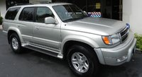 Picture of 2000 Toyota 4Runner Limited, exterior