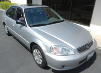 Picture of 2000 Honda Civic Value Package, exterior, gallery_worthy