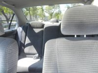 Picture of 2000 Honda Civic Value Package, interior