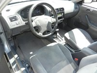 Picture of 2000 Honda Civic Value Package