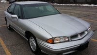 Picture of 1999 Pontiac Bonneville 4 Dr SE Sedan, exterior