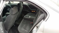 Picture of 1999 Pontiac Bonneville 4 Dr SE Sedan, interior