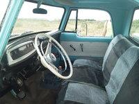 Picture of 1967 Dodge D-Series, interior