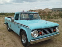 Picture of 1967 Dodge D-Series, exterior