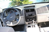 Picture of 2008 Jeep Liberty Sport, interior, gallery_worthy