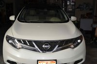 Picture of 2011 Nissan Murano LE AWD, exterior
